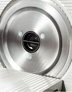 Bosch MAS6200N dettaglio lama